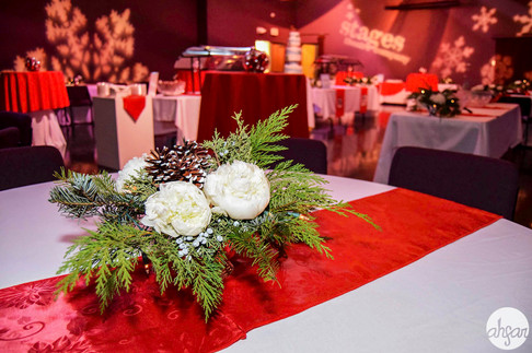 Stages Theatre Company Snowball Gala