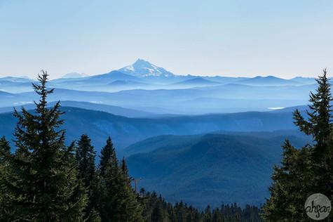 Mountain Vibes