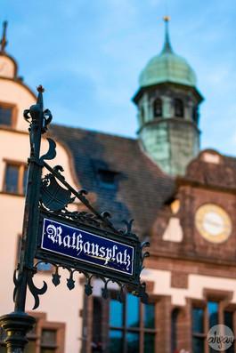 Bürgerberatung Rathausplatz