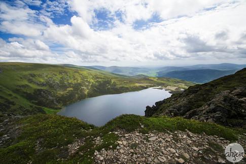 Loch Brandy, Scotland