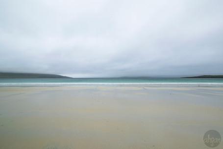 Scotland Beach Life