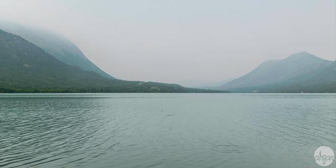 Alaskan Haze