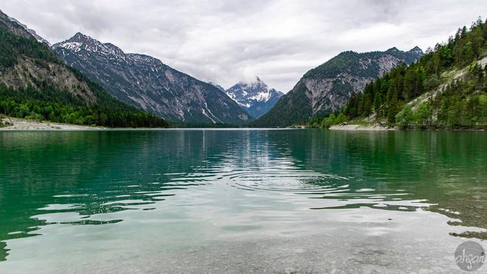 Lake Plansee