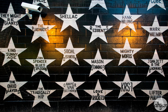 First Ave Stars