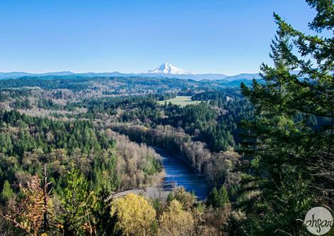 Hike Oregon