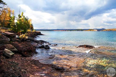 Crisp Northern Waters