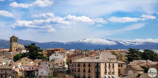 Segovia Mountains