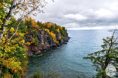 Lake Superior Lookout