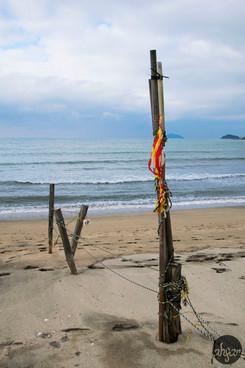 Niji-No Matsubara Beach