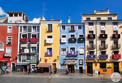 Cuenca Plaza Mayor