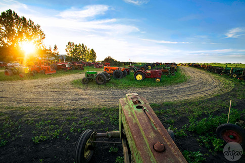 Tractor Sale