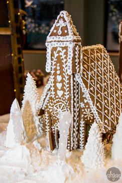 Norway House Gingerbread Wonderland & Tree Lighting Ceremony
