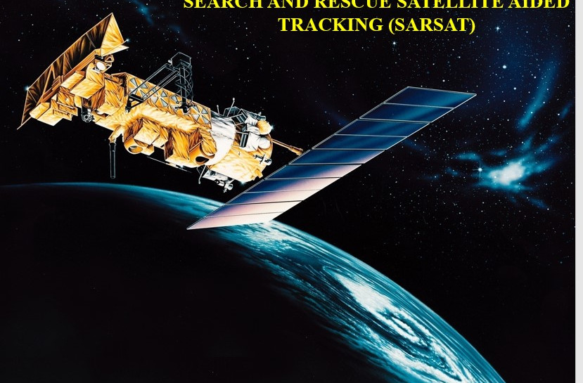 Search and Rescue Satellite Aided Tracking (SARSAT) -