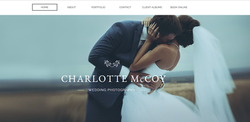 I offer Website Design, Training and