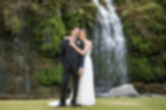 Wedding - Canyon Springs Golf Club