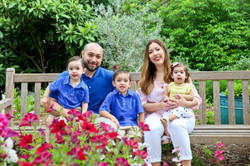 Family   SA Botanical Garden
