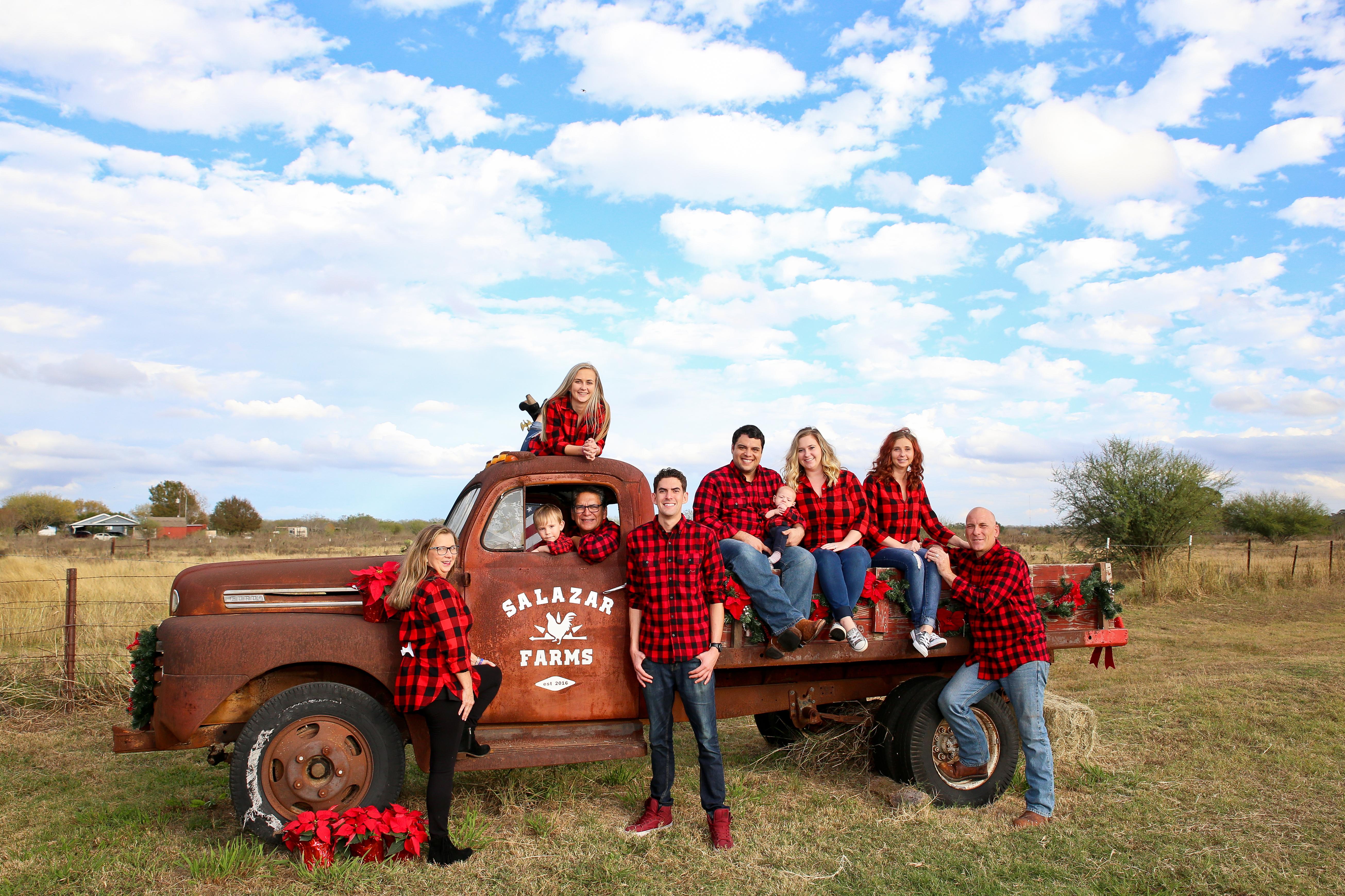 Family | Family Farm