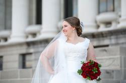 Bridal | Texas A&M
