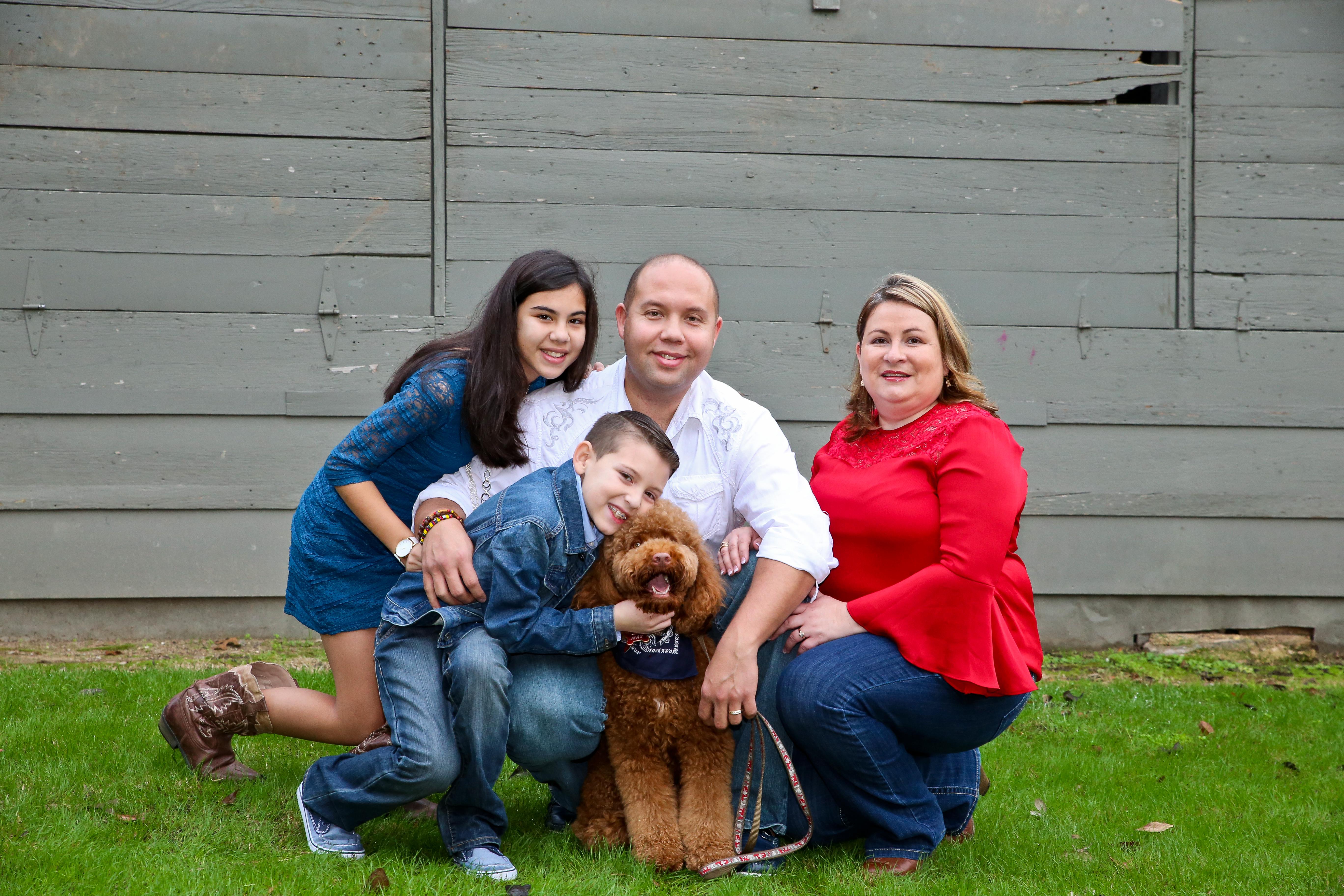 Family | Gruene