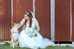Wedding | Walefare Cafe & Goat Barn