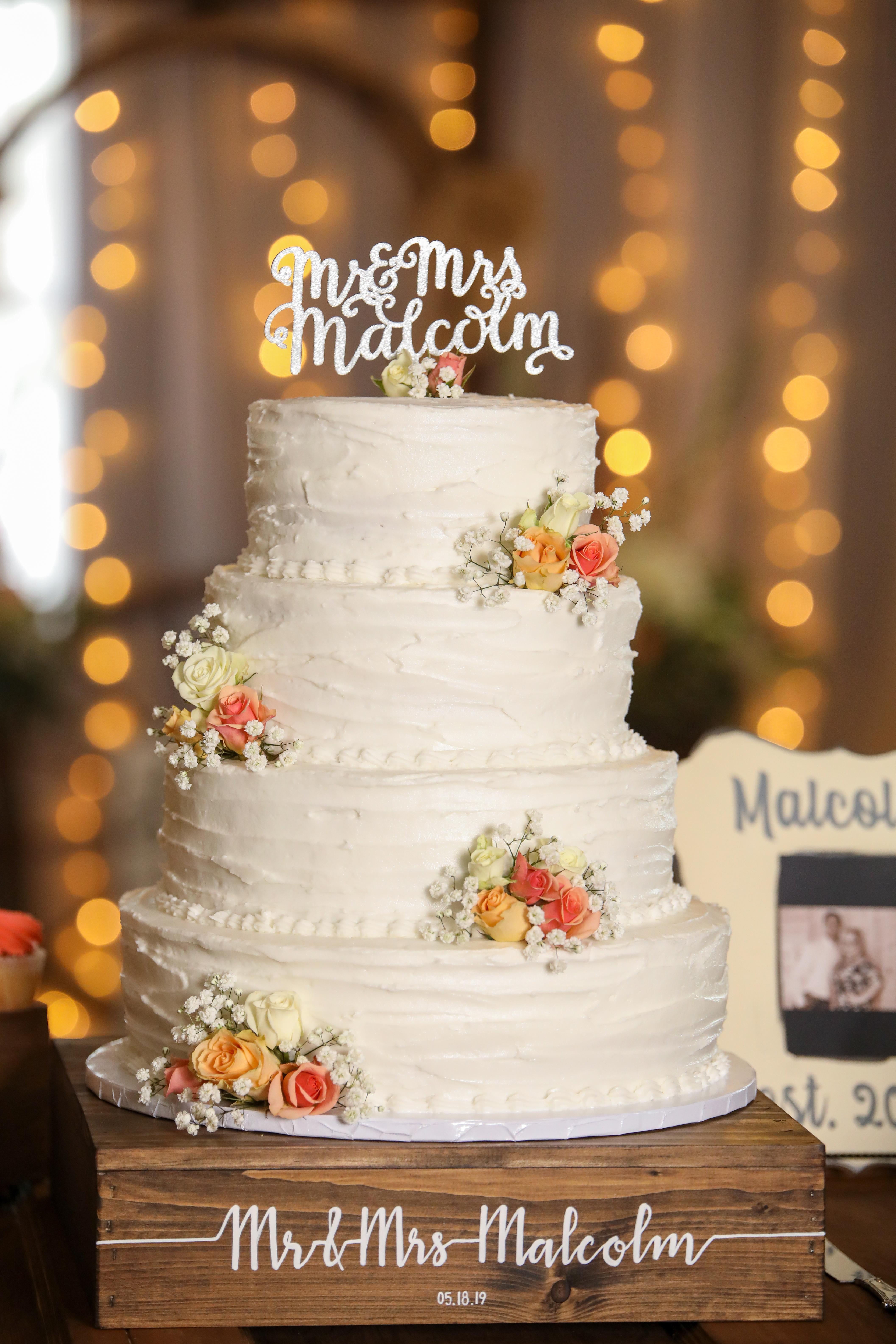 Wedding | Wedding Cake