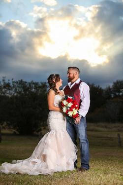 Wedding | Texas Old Town