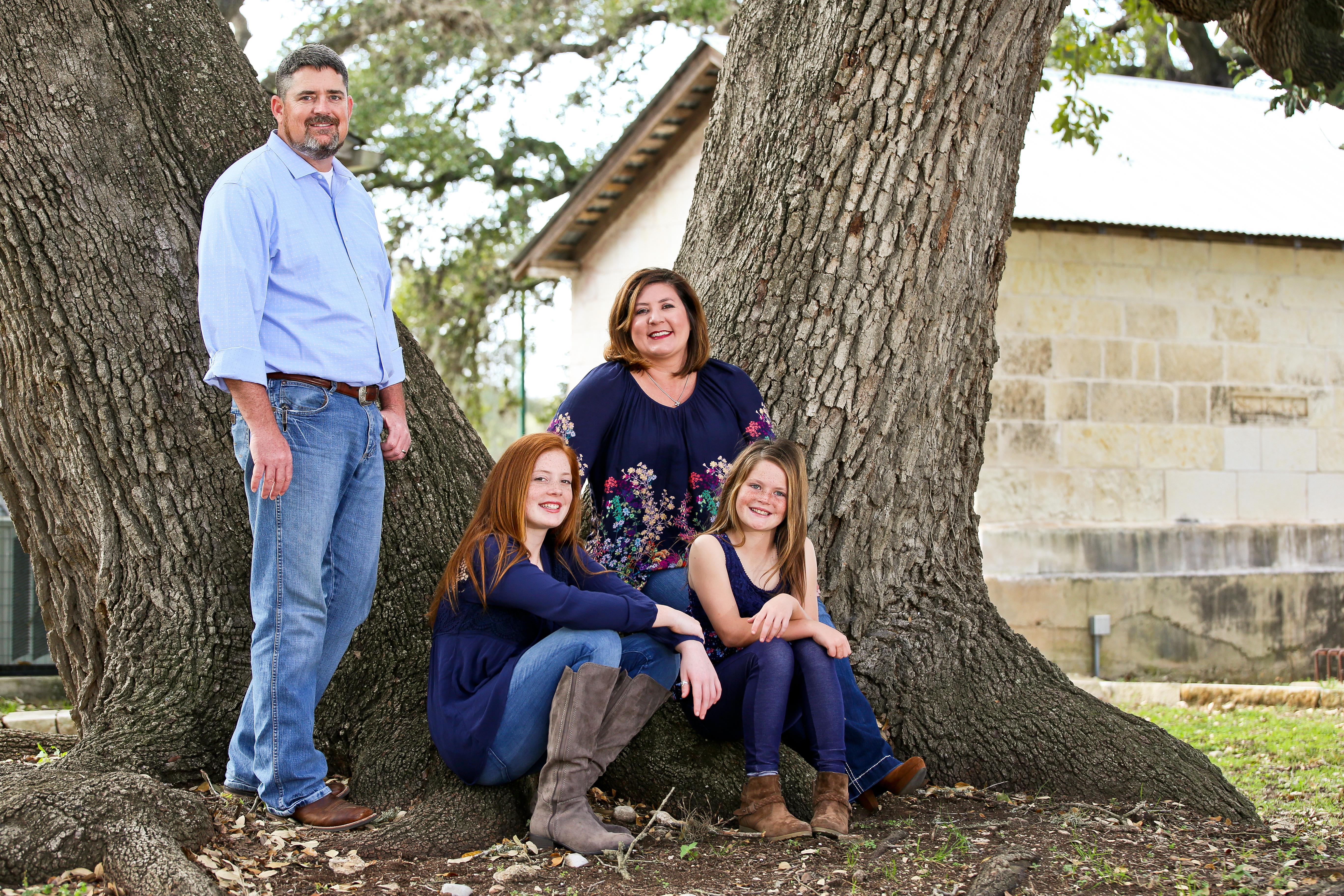 Family | Kyle, Tx