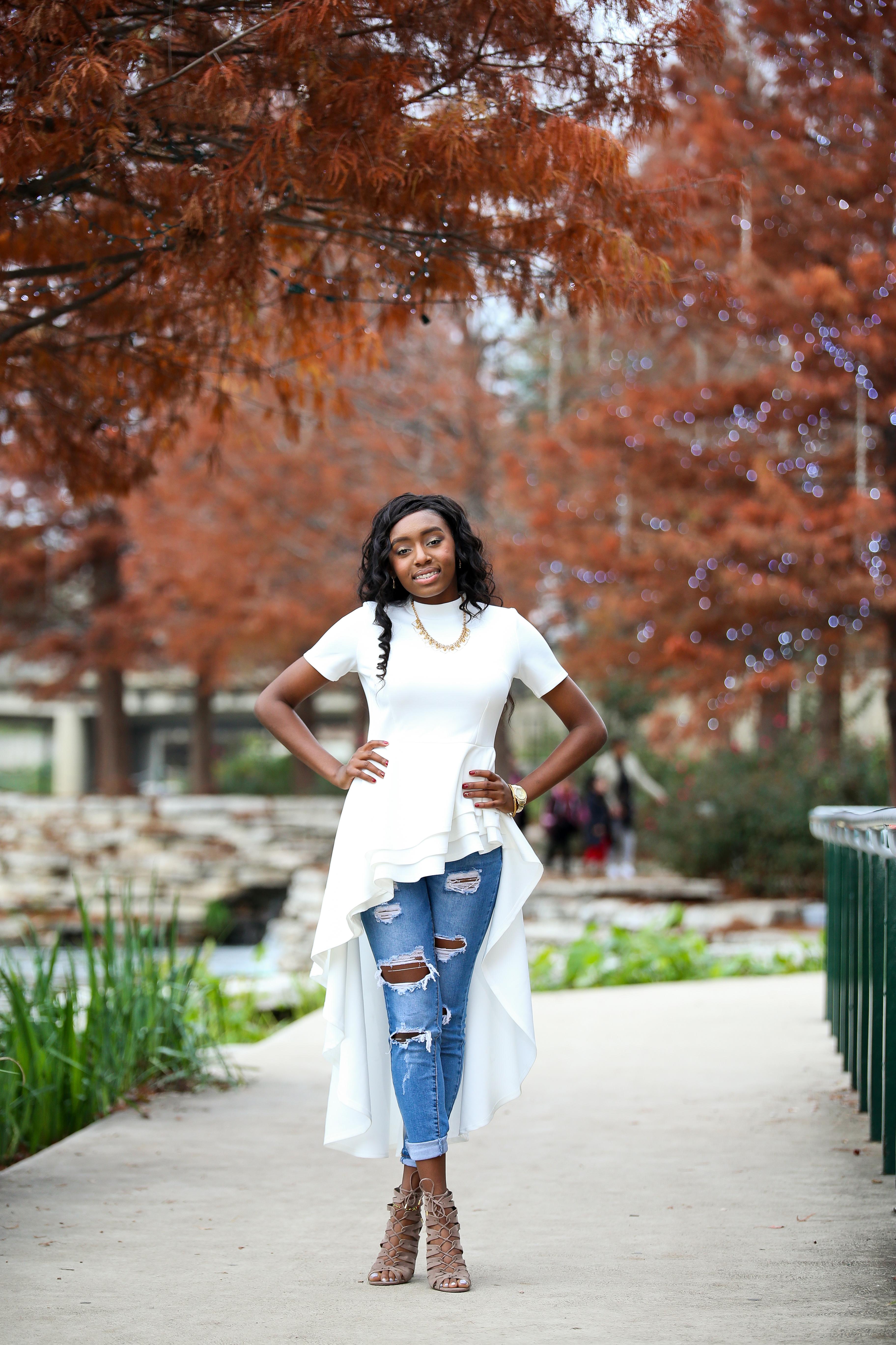 Senior | Pearl | San Antonio, Tx