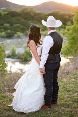 Wedding | Concan, Tx