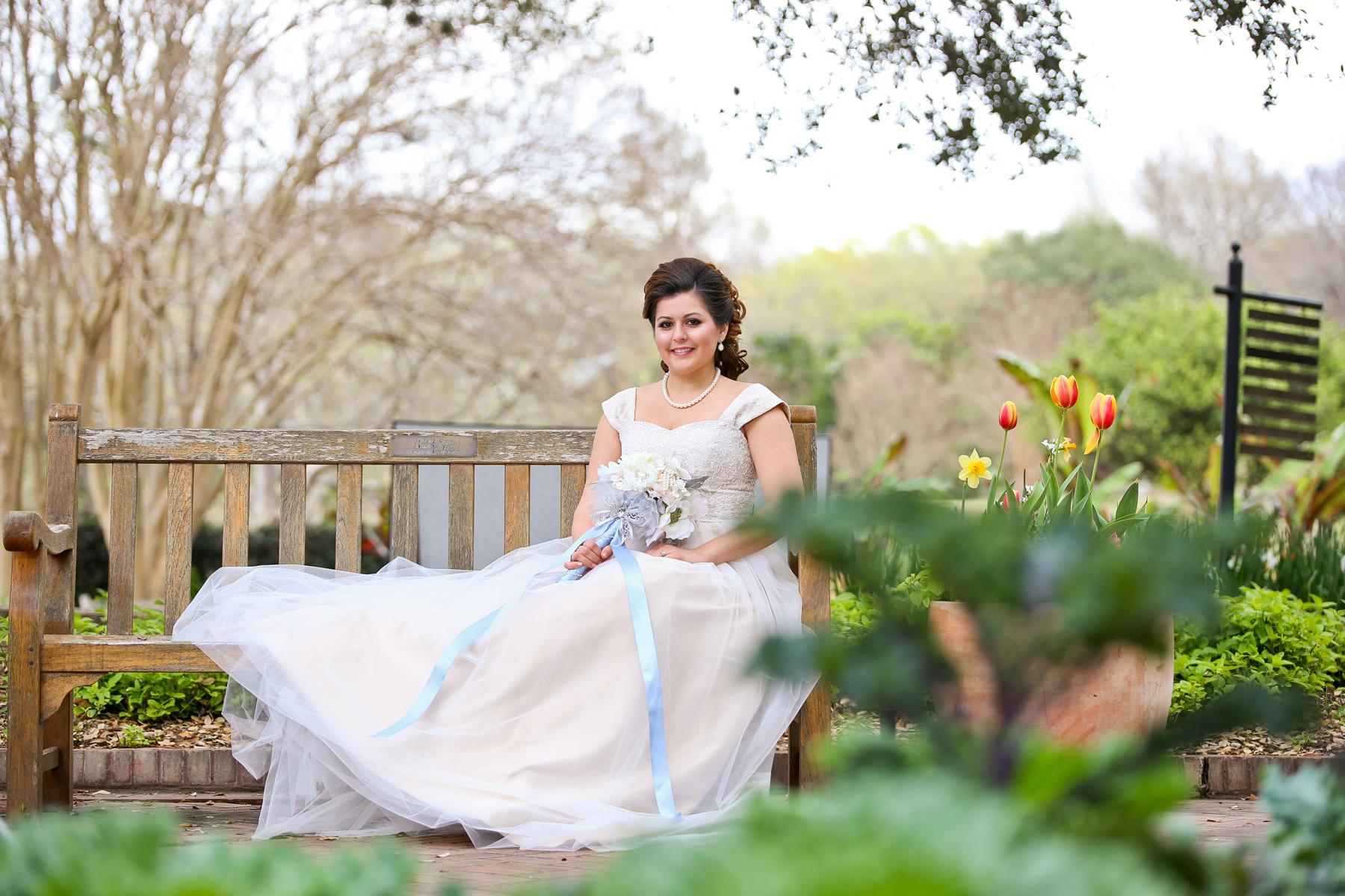 Bridal | SA Botanical Garden