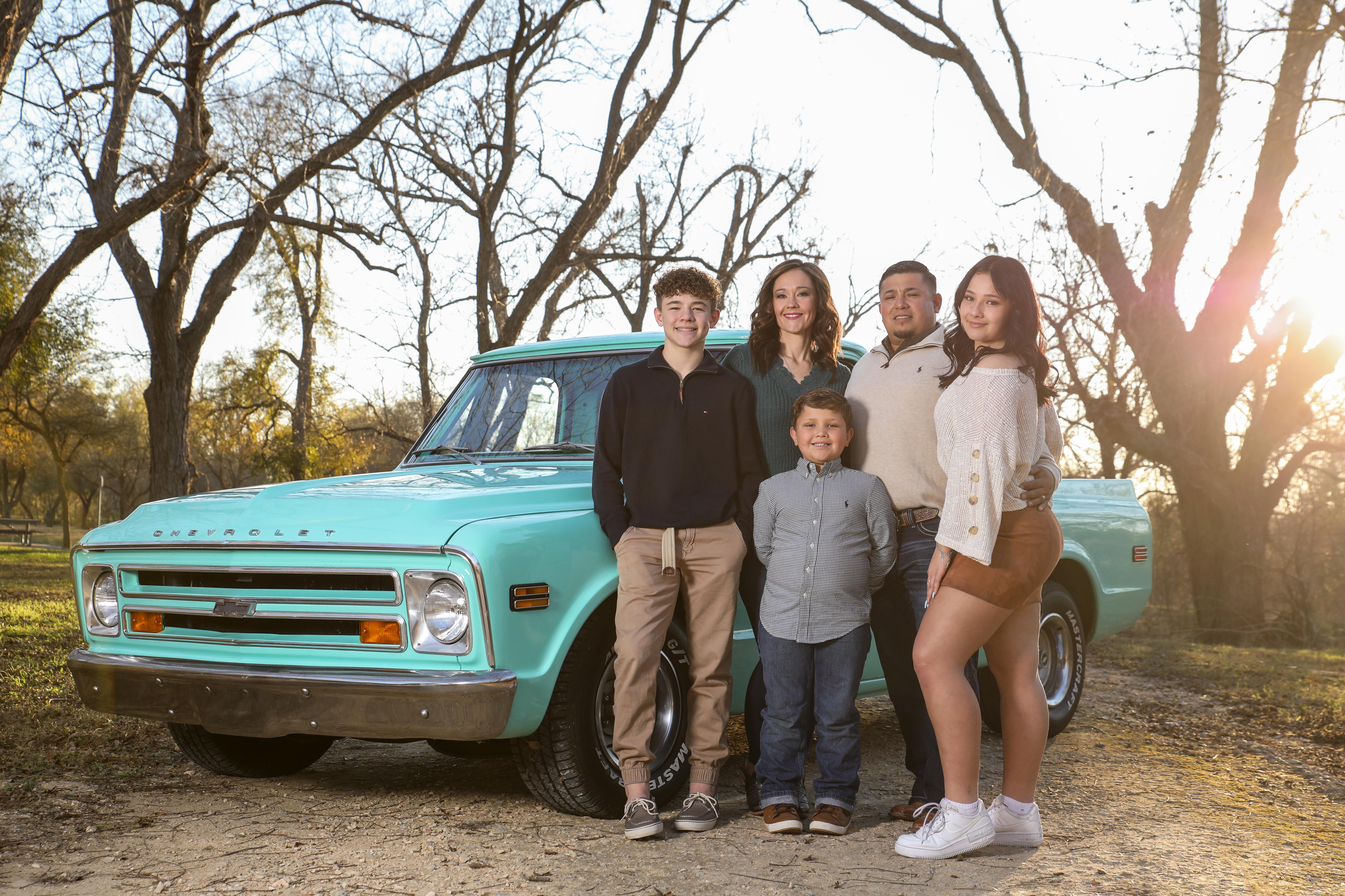 Family | Helton Nature Park