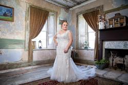 Bridal | Polley Mansion | La Vernia