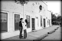 Engagement   Gruene Hall   Gruene Tx