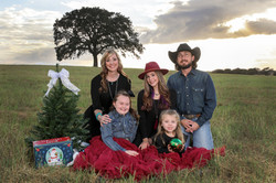 Family   Sutherland Springs, Tx