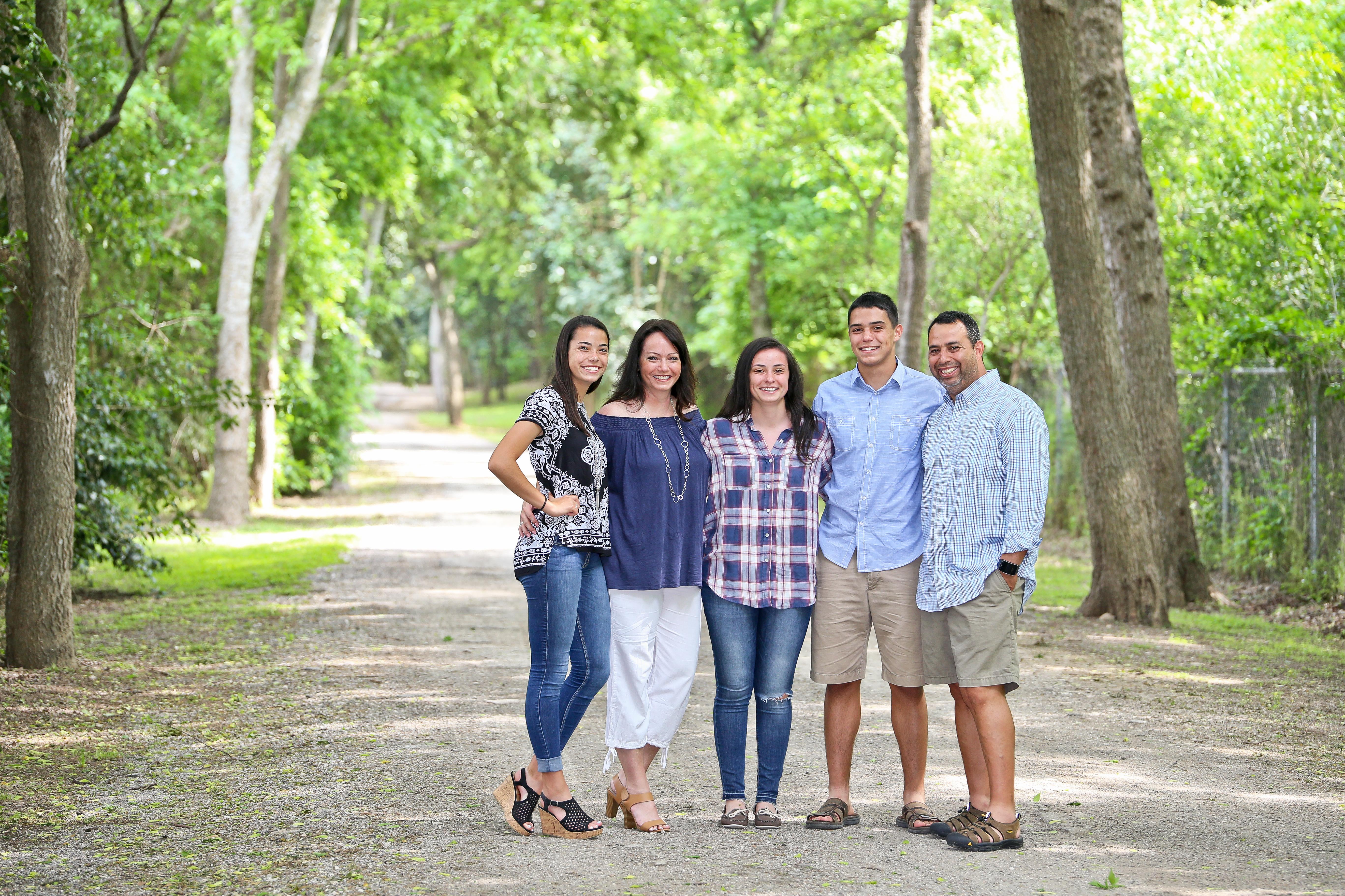 Family | Schertz, Tx