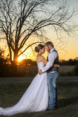 Wedding | Panna Maria Hall | Karnes City, Tx