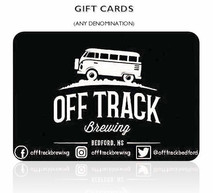 Gift Card - Any Amount