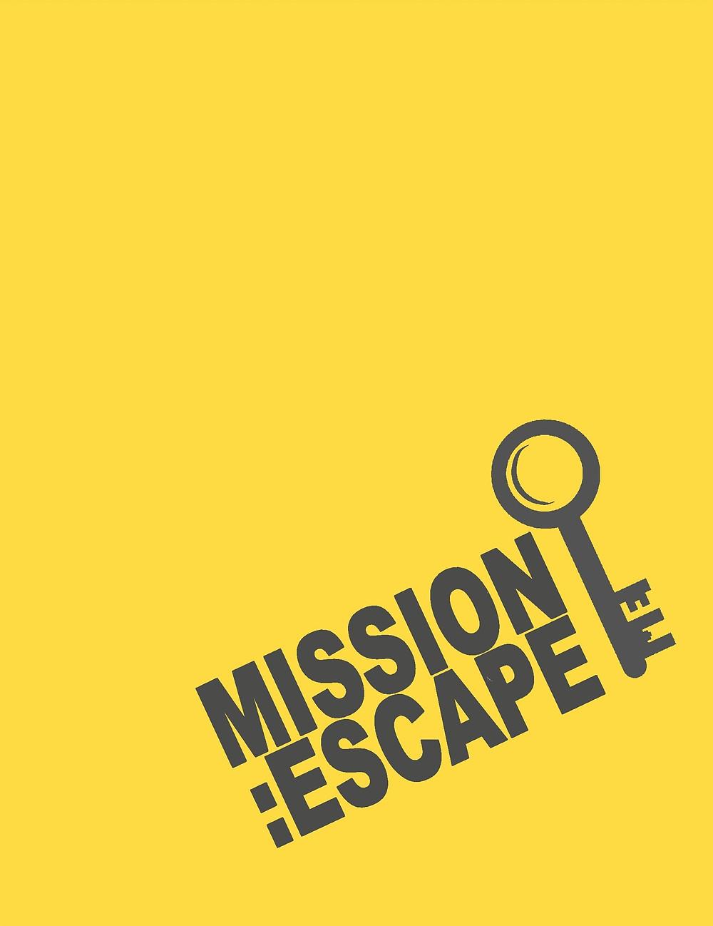 Mission Escape Mallorca logo