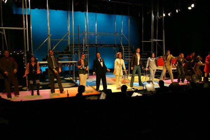 Facebook - Company! Birmingham School of Acting