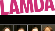 AMAZING LAMDA RESULTS!