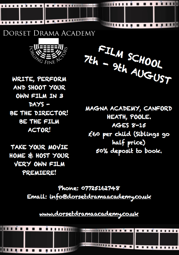Summer Workshop, Film School