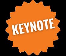 Keynote Badge.png