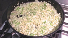 Fried Rice (the healthy kind)