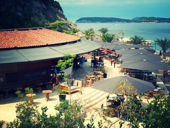 August in Dubrovnik: overpriced, overcrowded but still the same spectacular scenery