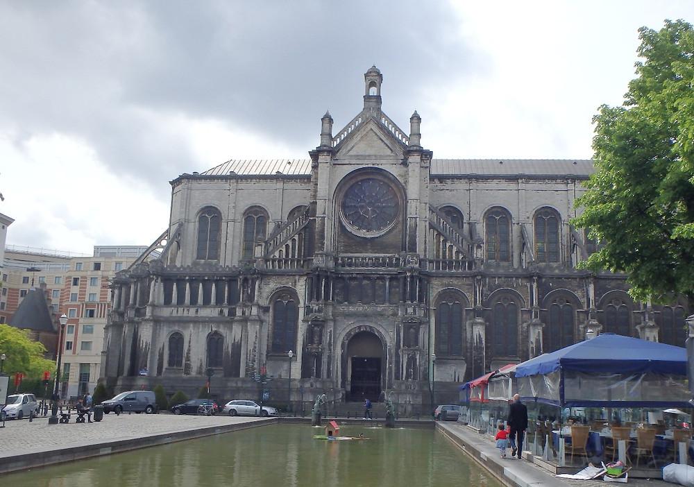 Sainte Catherine's Church