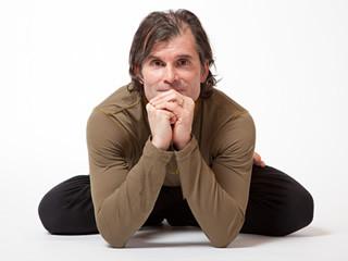 Tias Little: Yoga of the Subtle Body