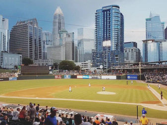 A Londoner in Charlotte
