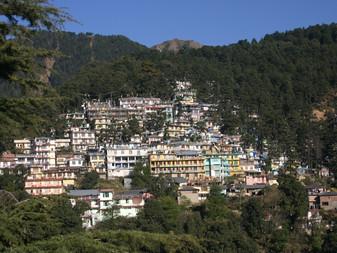 The Dalai Lama's Home Town