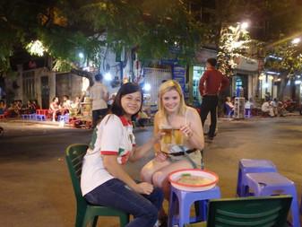 9 days in Vietnam, Part 2: Hanoi