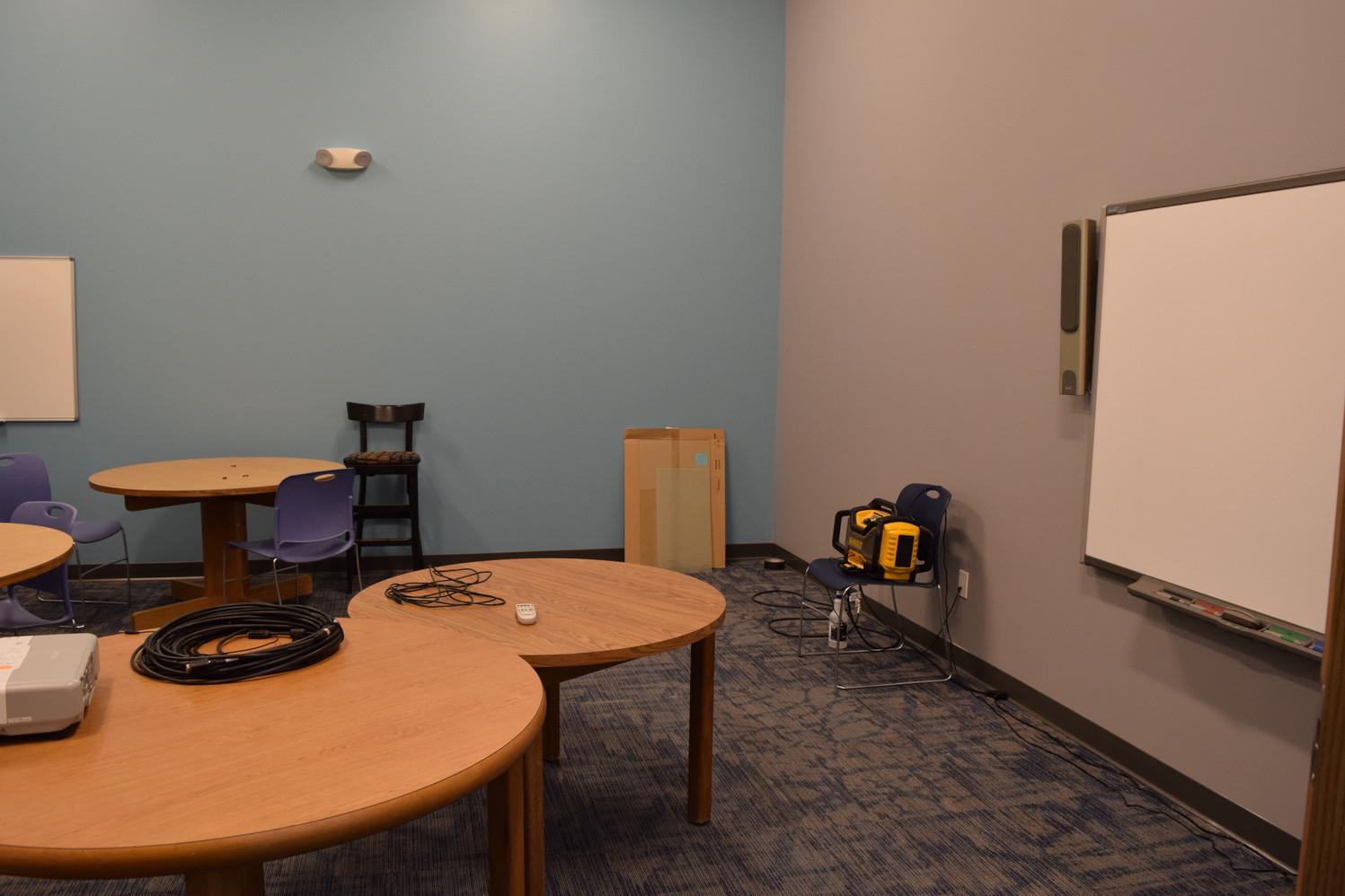 Flex Room (After)